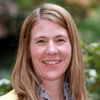 Dr. Karen Cheney (Senior Research Fellow)