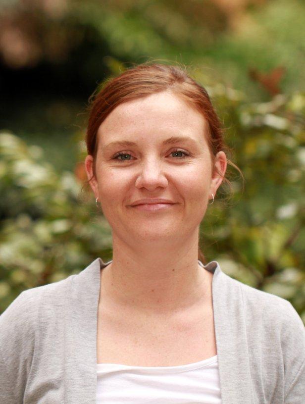 Naomi Green (PhD student)