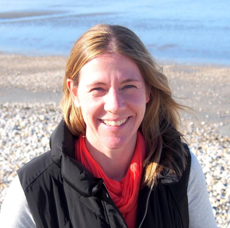 Dr. Karen Cheney